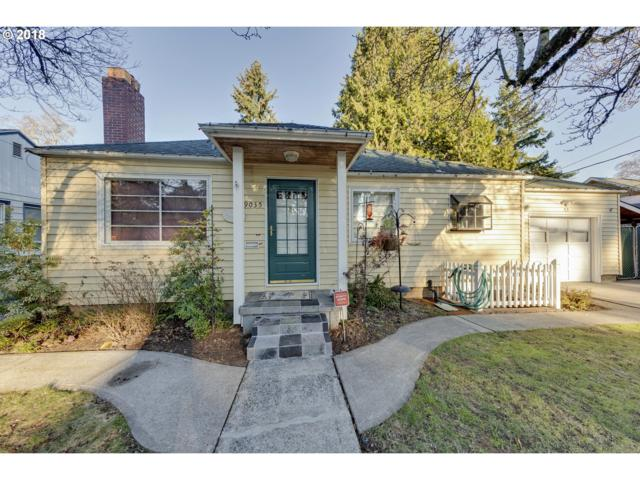 9035 NE Broadway, Portland, OR 97220 (MLS #18692564) :: Townsend Jarvis Group Real Estate
