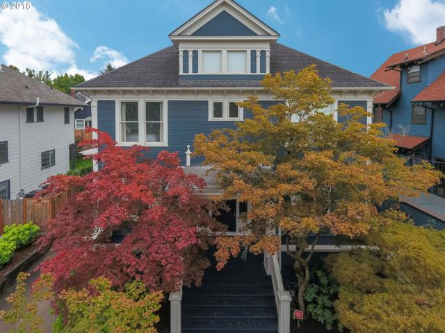 2434 NW Overton St, Portland, OR 97210 (MLS #18692595) :: Next Home Realty Connection
