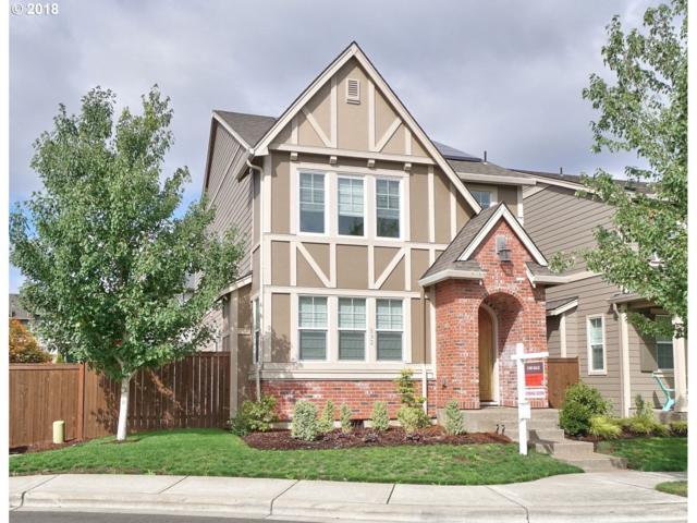 593 SW 200TH Ave, Beaverton, OR 97006 (MLS #18692699) :: Stellar Realty Northwest