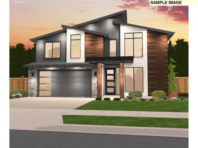9501 NE 109th St, Vancouver, WA 98662 (MLS #18692807) :: Hatch Homes Group