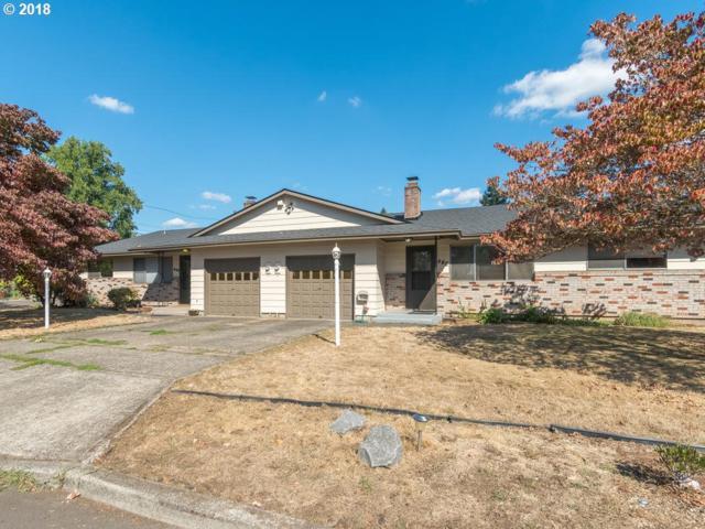 565 Barton Ave, Gladstone, OR 97027 (MLS #18692816) :: Realty Edge