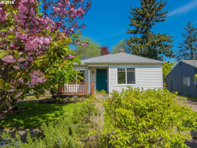 1265 N Winchell St, Portland, OR 97217 (MLS #18692844) :: Hatch Homes Group