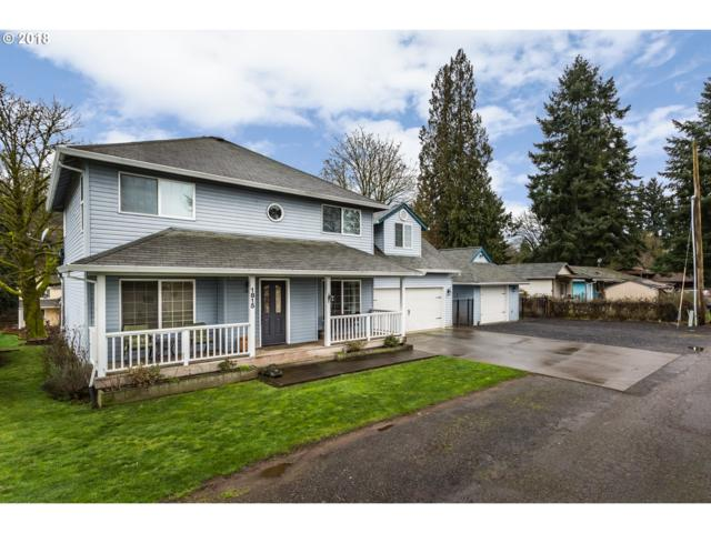 1815 2nd Pl, Columbia City, OR 97018 (MLS #18692890) :: Next Home Realty Connection