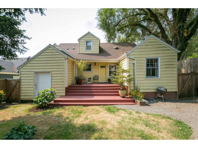 3424 NE 32ND Pl, Portland, OR 97212 (MLS #18693156) :: Cano Real Estate