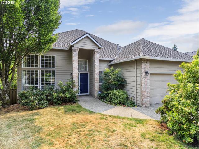 14552 SW 148TH Pl, Tigard, OR 97224 (MLS #18693167) :: Hillshire Realty Group