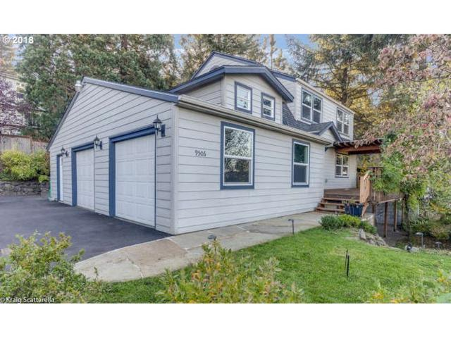 9506 SW Boones Ferry Rd, Portland, OR 97219 (MLS #18693205) :: Hatch Homes Group