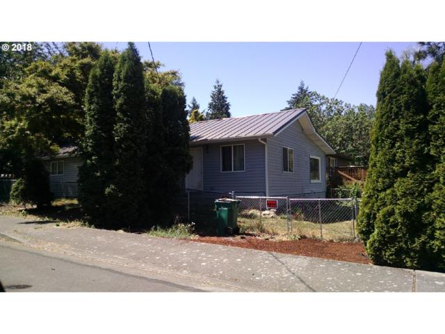 531 SE Dora St, Troutdale, OR 97060 (MLS #18693243) :: TLK Group Properties