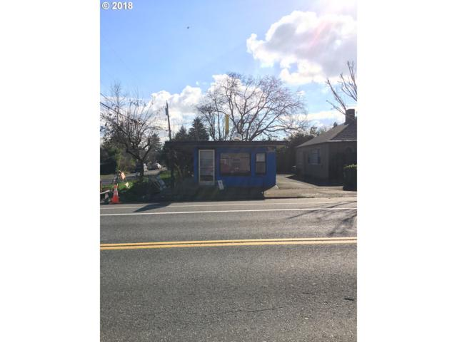 9440 N Saint Louis Ave, Portland, OR 97203 (MLS #18693281) :: Hatch Homes Group