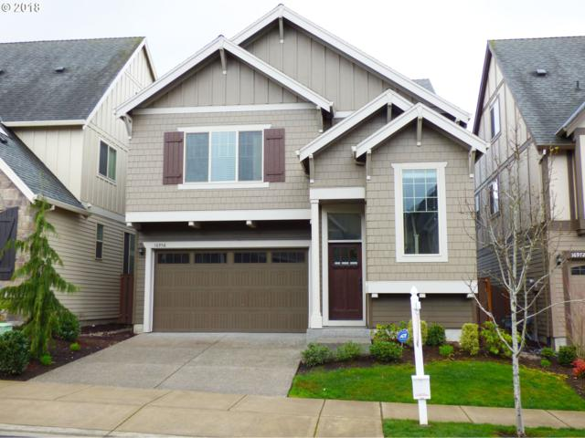 16958 NW Stalder Ln, Portland, OR 97229 (MLS #18693360) :: Change Realty