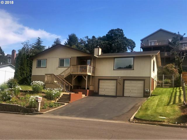 2045 NW Sunberry Dr, Roseburg, OR 97471 (MLS #18693602) :: Portland Lifestyle Team