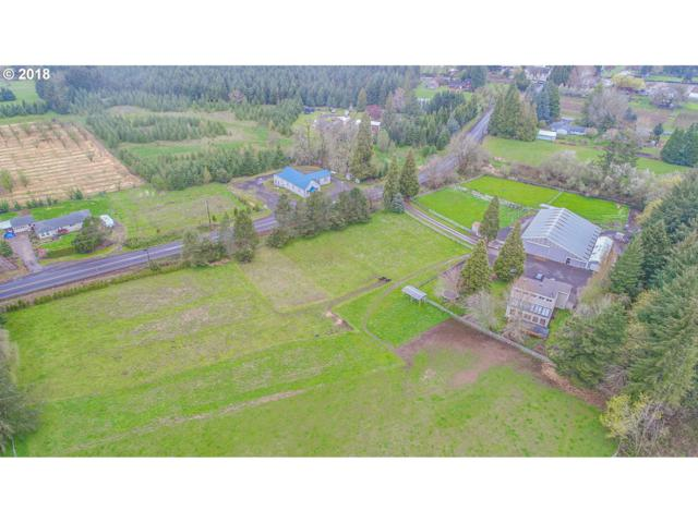 16900 SW Hillsboro Hwy, Sherwood, OR 97140 (MLS #18693632) :: Hatch Homes Group