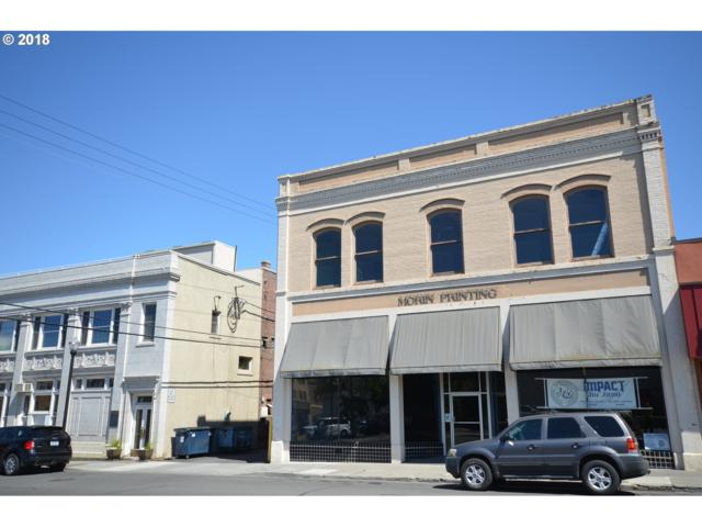 308 Washington, The Dalles, OR 97058 (MLS #18693850) :: Premiere Property Group LLC