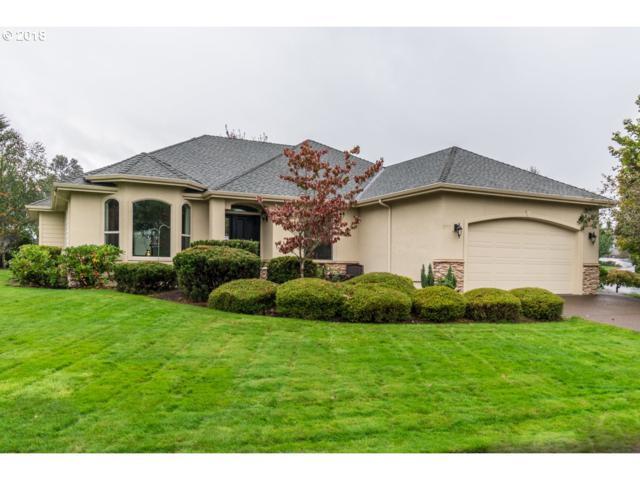 1777 NW Horseshoe Lake Cir, Albany, OR 97321 (MLS #18693993) :: R&R Properties of Eugene LLC