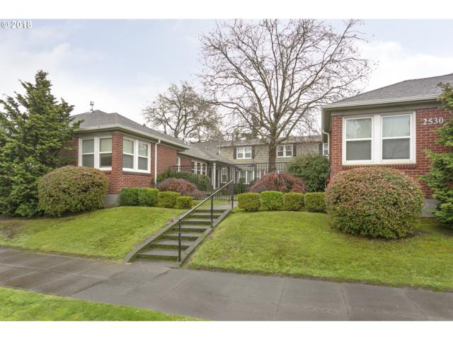 2530 NE Killingsworth St #10, Portland, OR 97211 (MLS #18694119) :: The Liu Group