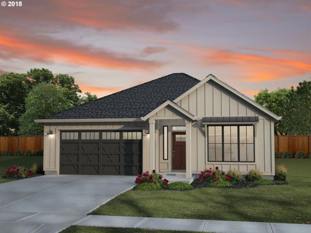 16613 NE 96th St, Vancouver, WA 98682 (MLS #18694241) :: McKillion Real Estate Group