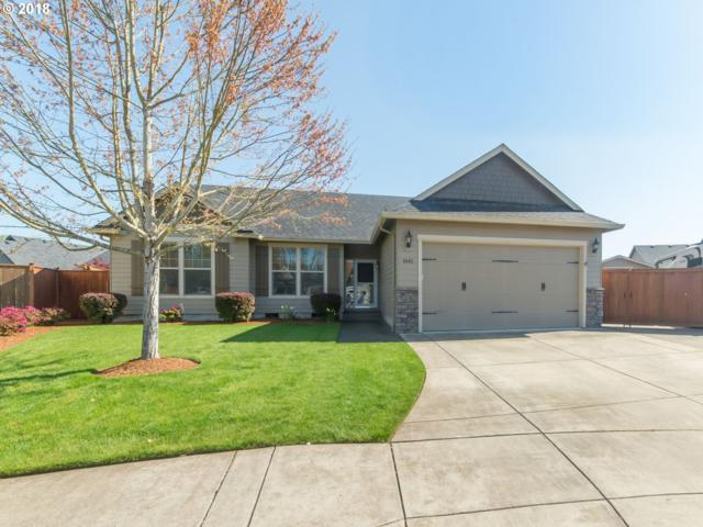1045 S 41ST St, Springfield, OR 97478 (MLS #18694464) :: Harpole Homes Oregon