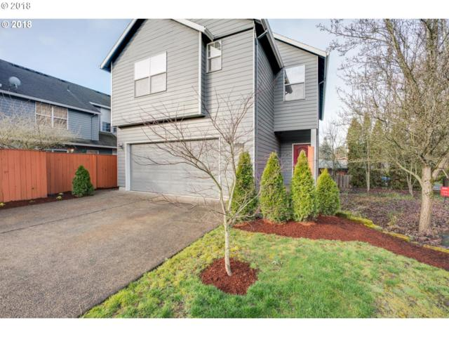 17849 SW Pars Pl, Aloha, OR 97078 (MLS #18694584) :: Realty Edge