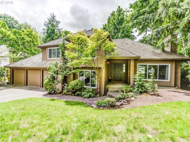 18120 Delenka Ln, Lake Oswego, OR 97034 (MLS #18694632) :: Next Home Realty Connection