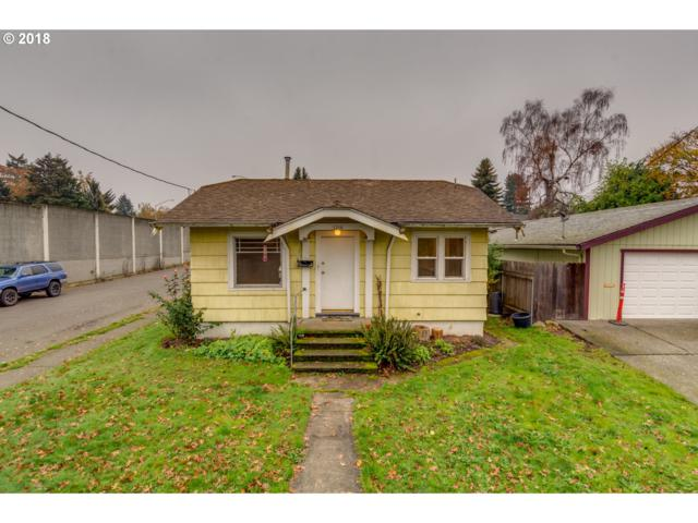 1224 N Winchell St, Portland, OR 97217 (MLS #18694691) :: Hatch Homes Group