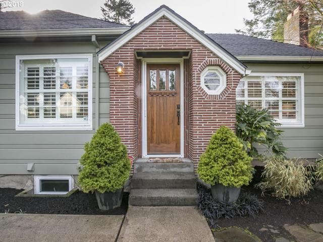 8300 SW Birchwood Rd, Portland, OR 97225 (MLS #18694929) :: Next Home Realty Connection