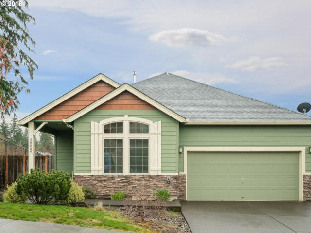 39584 Wall St, Sandy, OR 97055 (MLS #18695019) :: The Dale Chumbley Group