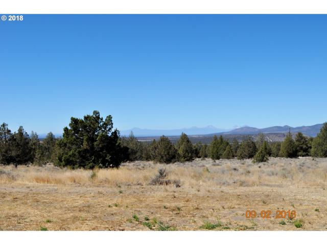 15420 SE Yakima Rd, Prineville, OR 97754 (MLS #18695172) :: The Dale Chumbley Group