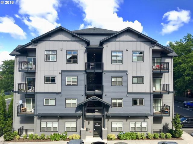 13865 SW Meridian St #325, Beaverton, OR 97005 (MLS #18695176) :: Hatch Homes Group