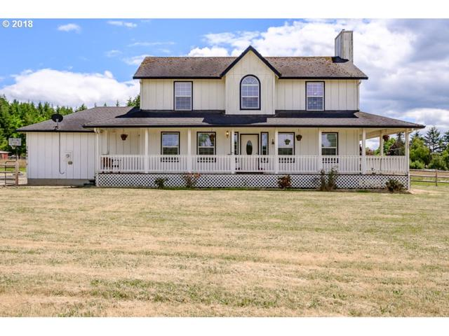 26841 Bellfountain Rd, Monroe, OR 97456 (MLS #18695249) :: Keller Williams Realty Umpqua Valley