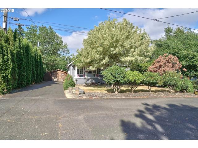 275 N 8TH St, St. Helens, OR 97051 (MLS #18695432) :: Next Home Realty Connection