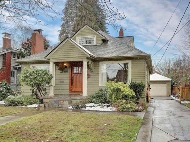 3145 NE 25TH Ave, Portland, OR 97212 (MLS #18695437) :: Next Home Realty Connection