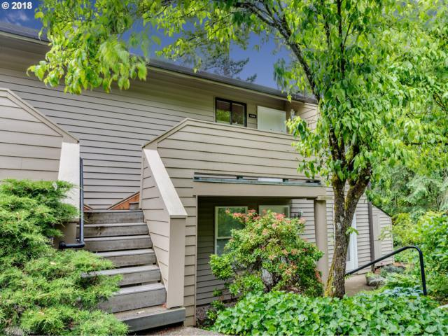 4314 SW Dickinson St #18, Portland, OR 97219 (MLS #18695589) :: Next Home Realty Connection