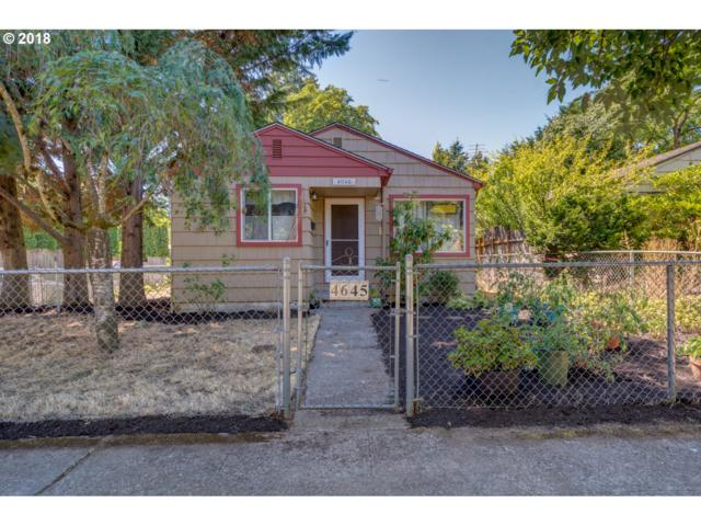 4645 SE 79TH Ave, Portland, OR 97206 (MLS #18695642) :: McKillion Real Estate Group