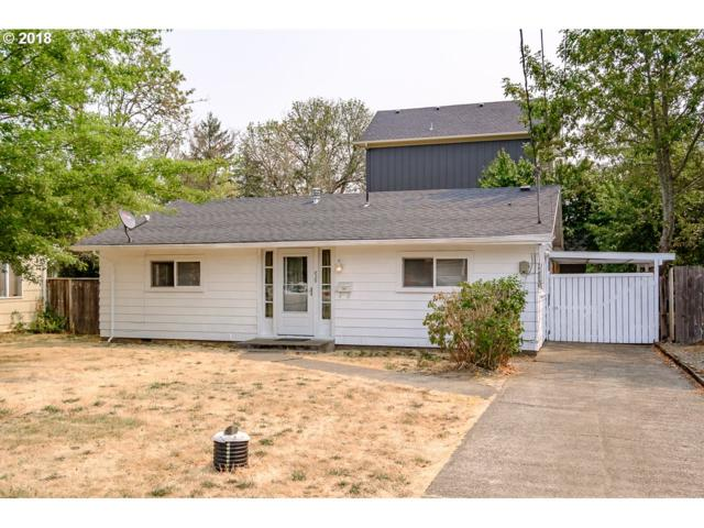 829 NW 27TH St, Corvallis, OR 97330 (MLS #18695705) :: Cano Real Estate