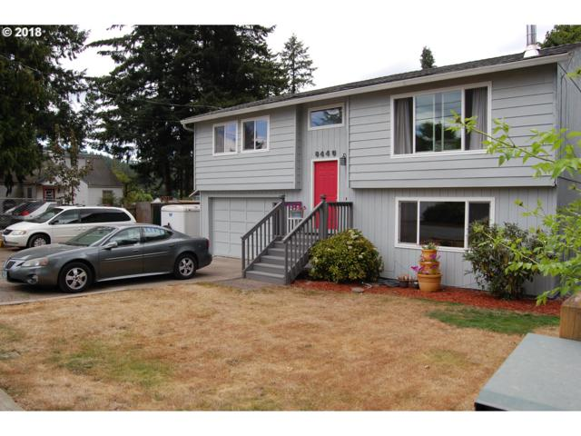 6440 SE 140TH Ave, Portland, OR 97236 (MLS #18695736) :: TLK Group Properties