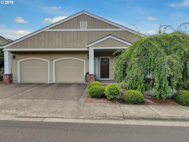 4124 NW Cleek Pl, Portland, OR 97229 (MLS #18695825) :: Next Home Realty Connection