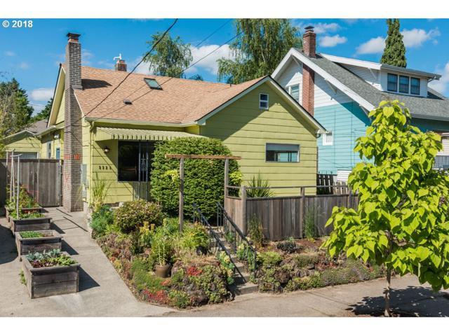 3321 SE Kelly St, Portland, OR 97202 (MLS #18696041) :: Hatch Homes Group