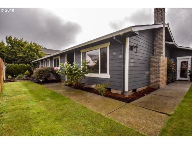7053 SE Madison St, Hillsboro, OR 97123 (MLS #18696168) :: Fox Real Estate Group
