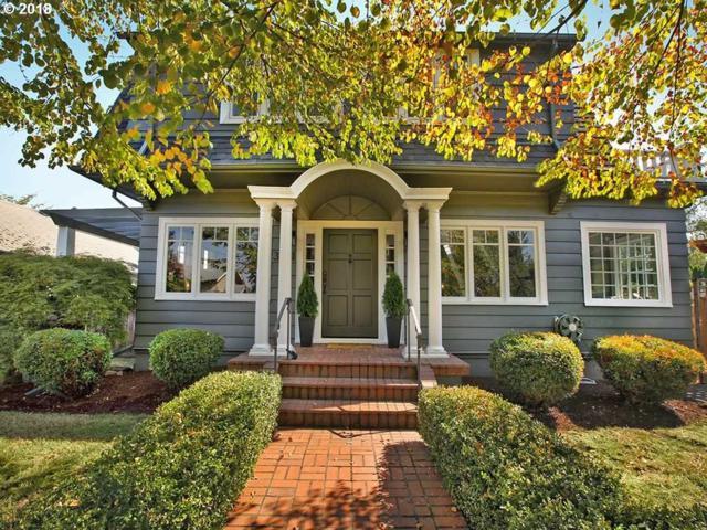3184 NE Regents Dr, Portland, OR 97212 (MLS #18696348) :: Hatch Homes Group