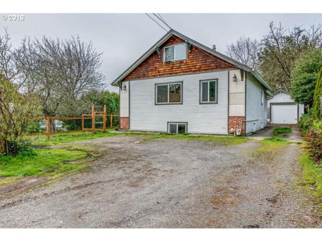 2709 SE Boyd St, Milwaukie, OR 97222 (MLS #18696645) :: McKillion Real Estate Group