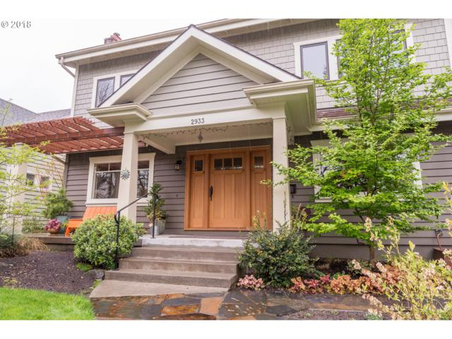 2933 NE 29TH Ave, Portland, OR 97212 (MLS #18696671) :: The Dale Chumbley Group