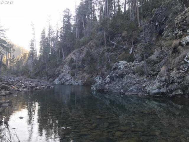 0 Lone Mountain Rd, O'brien, OR 97534 (MLS #18696676) :: Stellar Realty Northwest
