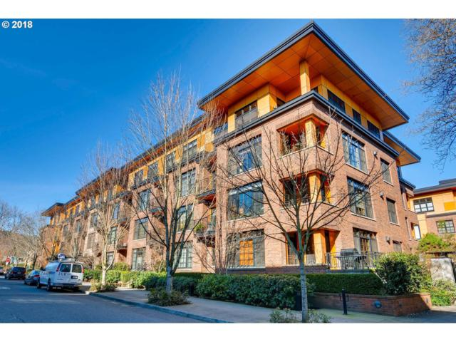 2350 NW Savier St #320, Portland, OR 97210 (MLS #18696706) :: Song Real Estate