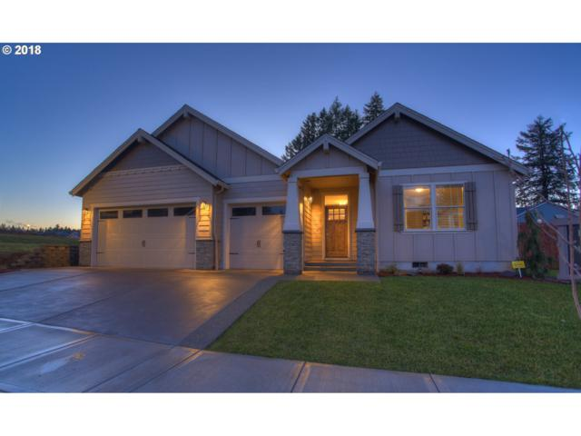 8108 NE 185TH AVE Ave, Vancouver, WA 98682 (MLS #18696726) :: Fox Real Estate Group