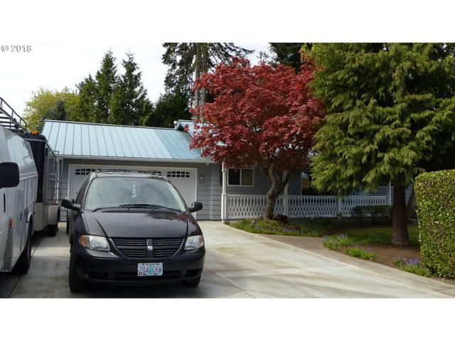 17595 SE River Rd, Milwaukie, OR 97267 (MLS #18696778) :: McKillion Real Estate Group