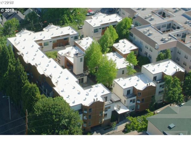 1535 SW Clay St #325, Portland, OR 97201 (MLS #18696793) :: R&R Properties of Eugene LLC