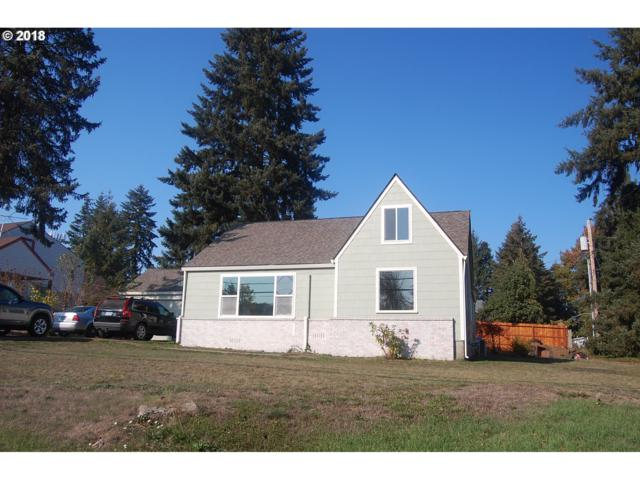 550 E Main St, Yamhill, OR 97148 (MLS #18696912) :: Fox Real Estate Group