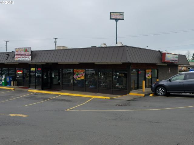 813 W Main St, Battle Ground, WA 98604 (MLS #18696984) :: Cano Real Estate
