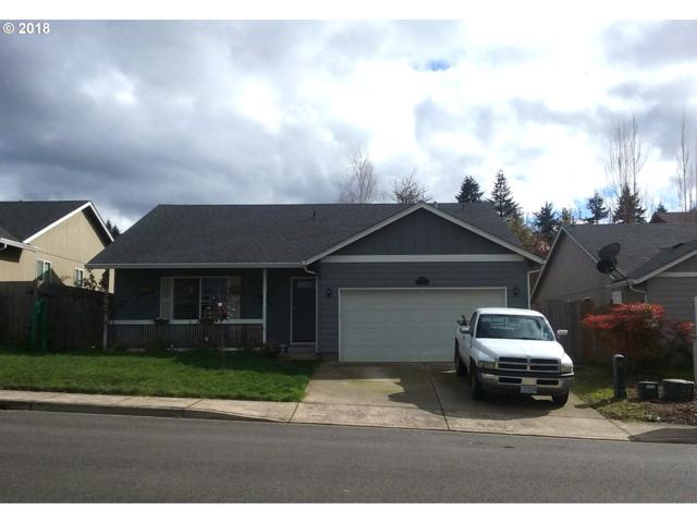 895 Arthur Ave, Cottage Grove, OR 97424 (MLS #18697059) :: R&R Properties of Eugene LLC