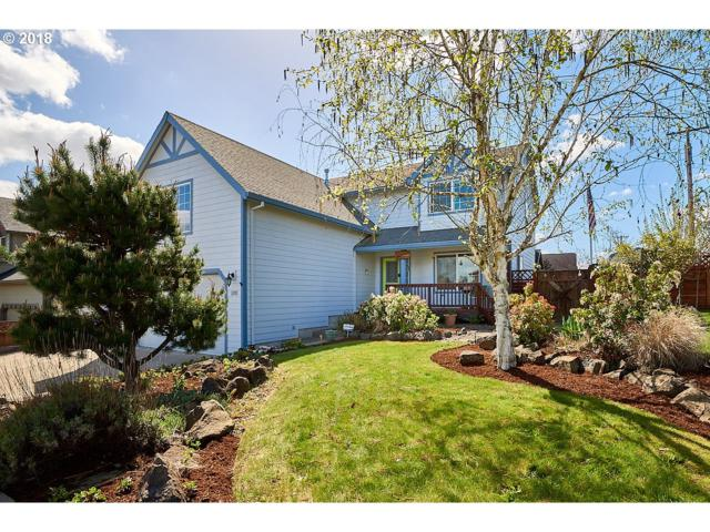 1698 NE Lucy Belle St, Mcminnville, OR 97128 (MLS #18697638) :: Next Home Realty Connection