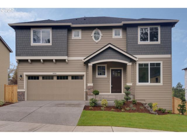 2503 Satter St, West Linn, OR 97068 (MLS #18697668) :: The Dale Chumbley Group